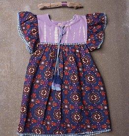 Jak & Peppar Dress - Juniper Dress