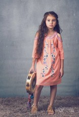 Jak & Peppar Dress - Boho Jane Dress