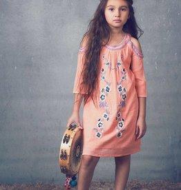 Jak & Peppar Dress - Boho Jane Dress