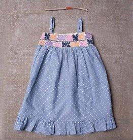 Jak & Peppar Dress - Gigi Dress