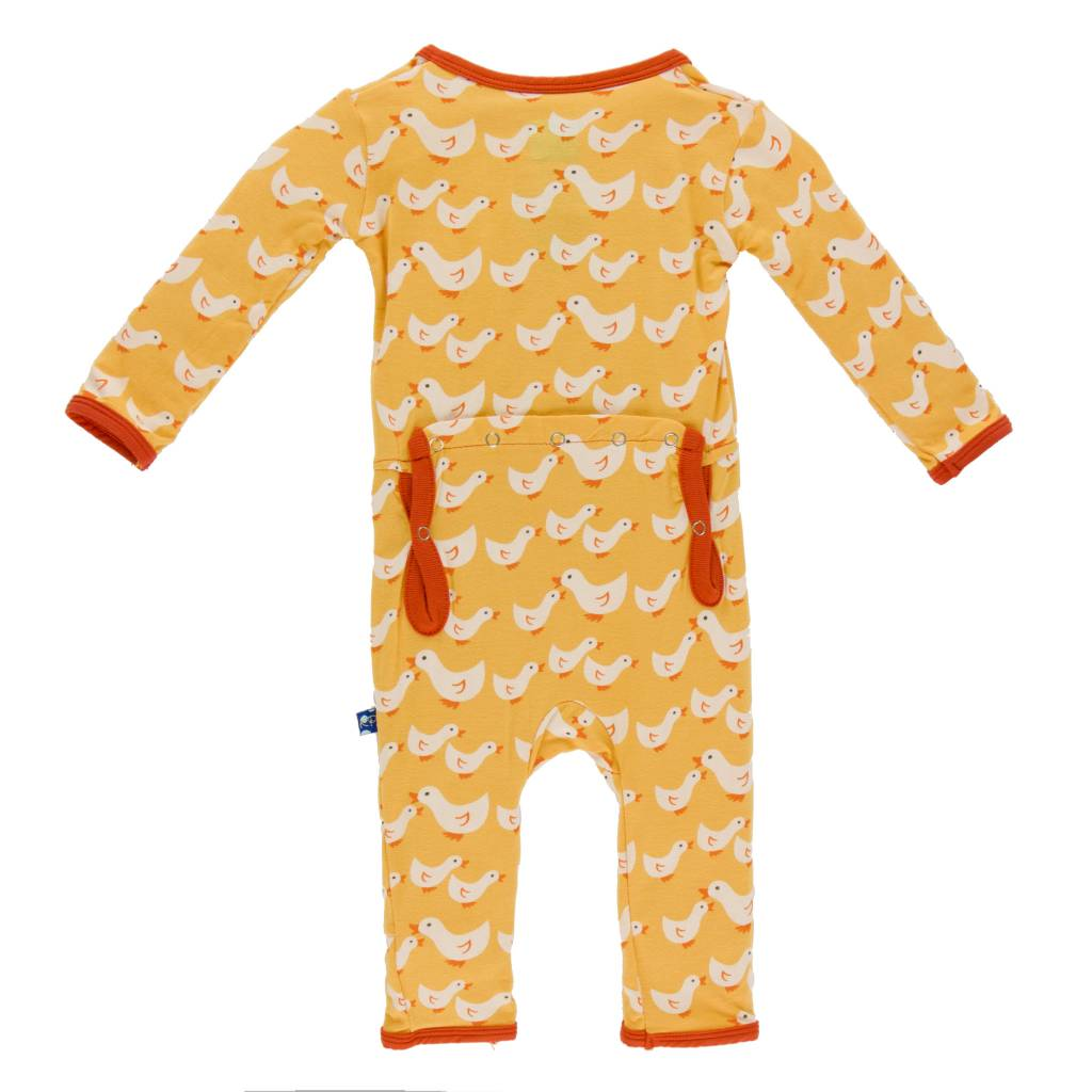 Print Coverall