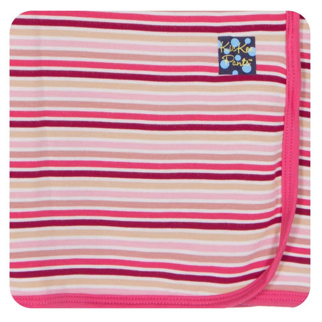 Kickee Pants Blanket - Swaddle - Print Swaddling Blanket
