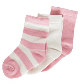 Kickee Pants Sock Set - Sock Set (3)