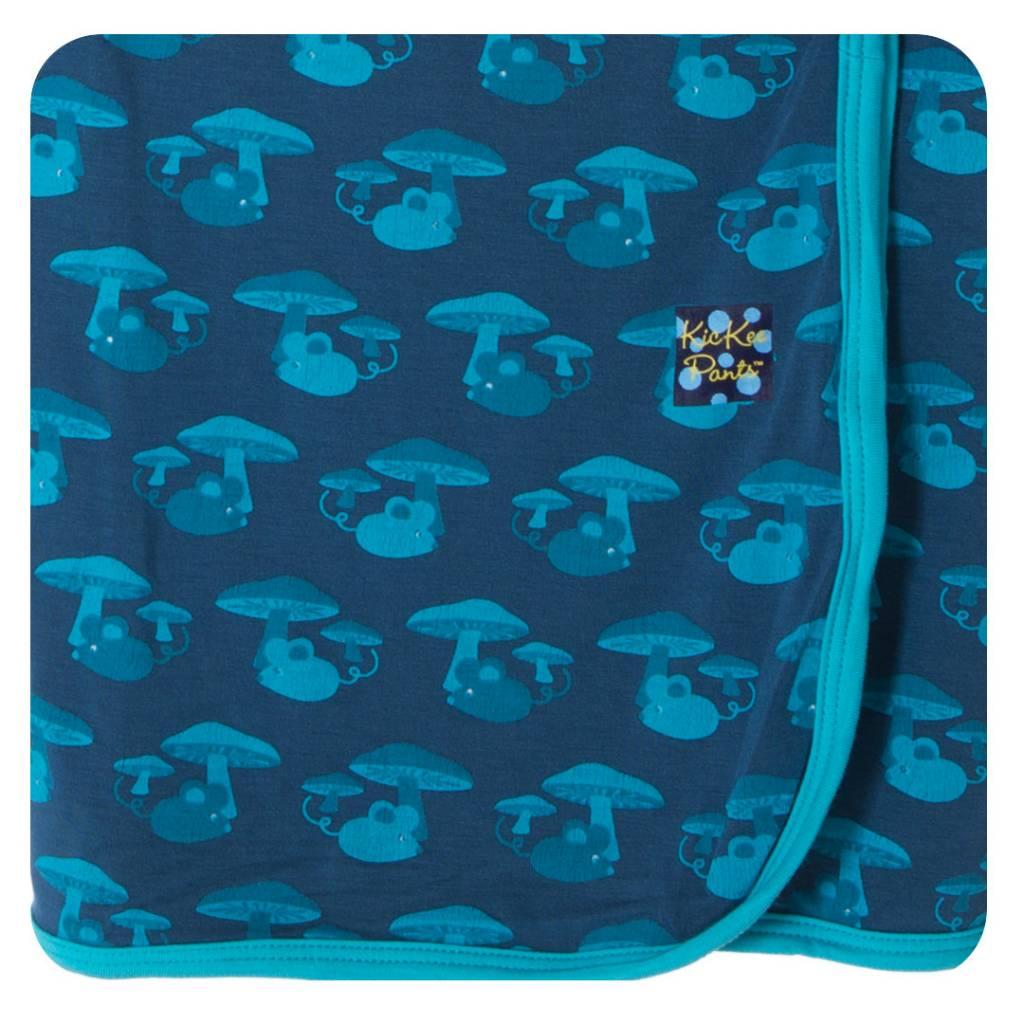 Kickee Pants Blanket - Swaddle - Swaddling Blanket