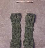 Jak & Peppar Leg/Arm Warmers - Ankle Sweaters