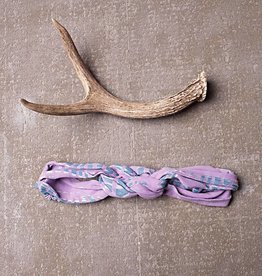 Jak & Peppar Headband - Chella Braided Headband