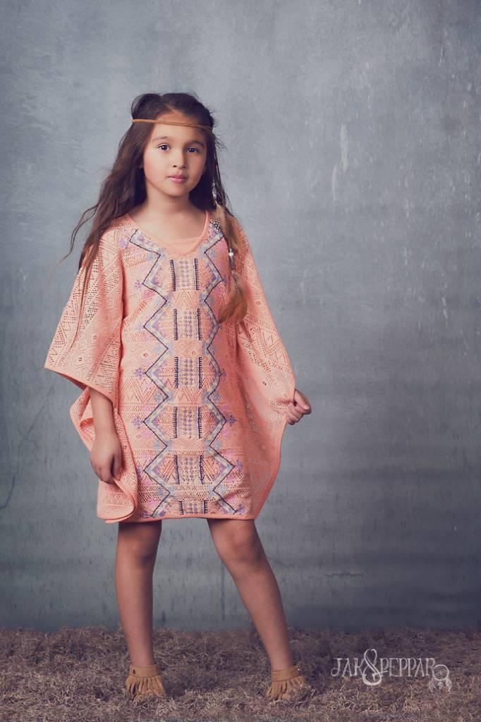 Jak & Peppar Dress - Free To Be Dress