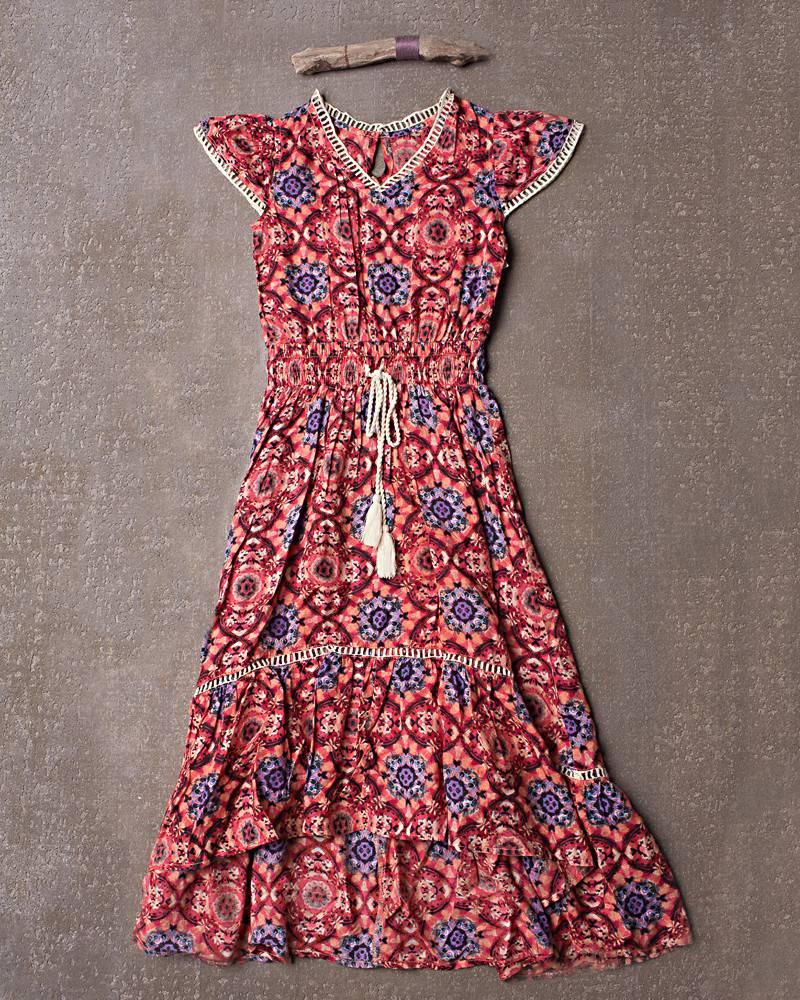 Jak & Peppar Dress - Sienna Dress in