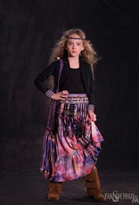 Jak & Peppar Skirt - WOODSTOCK MAXI