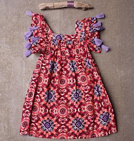 Jak & Peppar Dress - Larkin Dress in