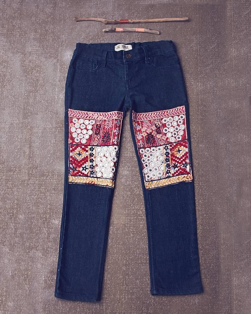 Jak & Peppar Jeans - Disco Gypsy Skinnies