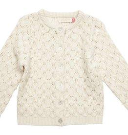Pink Chicken Sweater - Maude Sweater in
