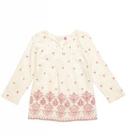 Pink Chicken Top - Lana Top -