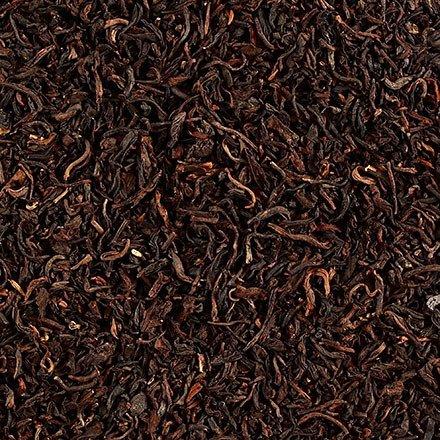 Pu'Erh du Yunnan Bio