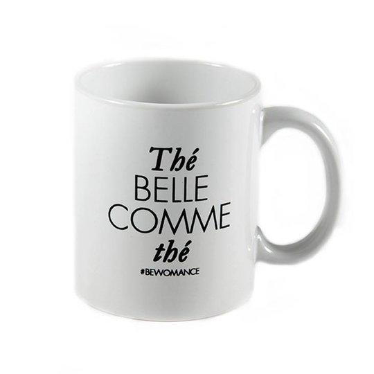 Tasse Thé belle comme thé