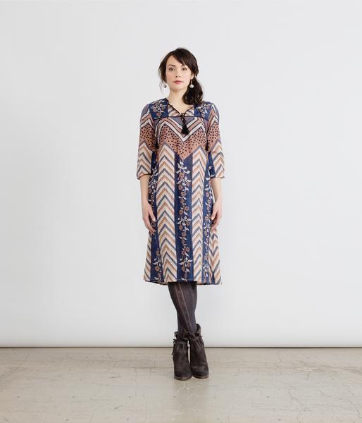 Matta Manori Dress