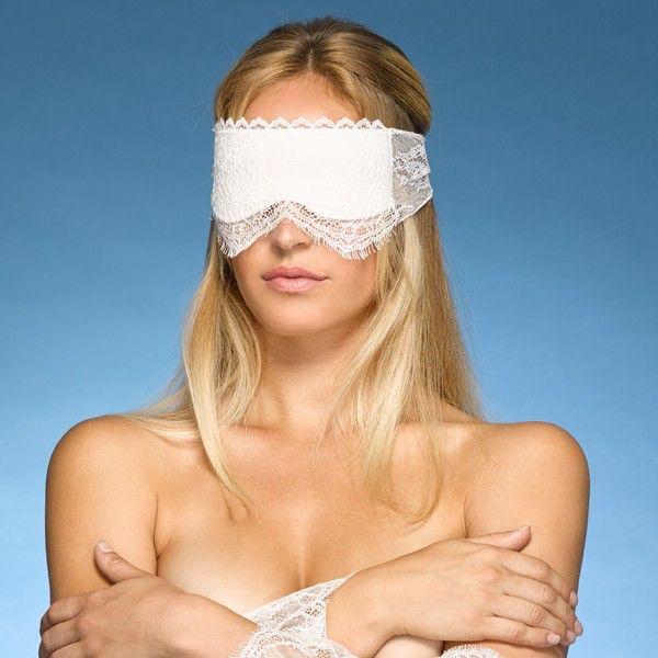 Hanky Panky Hanky Panky Eye Mask