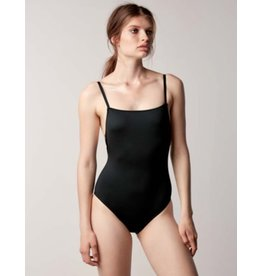 Fortnight Fortnight Swim Adjustable Maillot Black