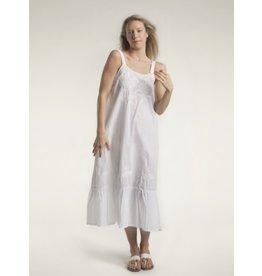 Mahogany Mahogany 100% Cotton Gown