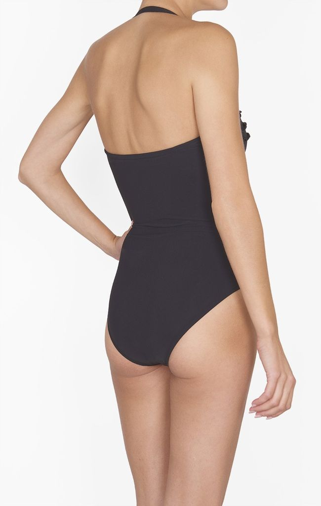 Shan Swim Forever Young One Piece Strapless