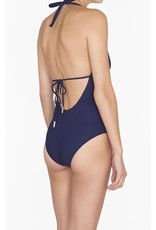 Shan Shan Swim Forever Young One Piece Halter