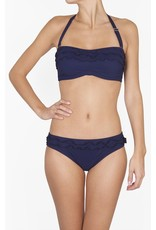 Shan Swim Forever Young Bandeau Top
