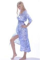 Walker & Wade Kelsey Long Dress