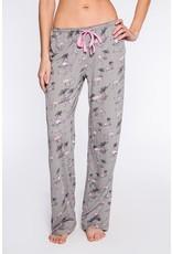 PJ Salvage PJ Salvage Playful Prints Flamingo Pant