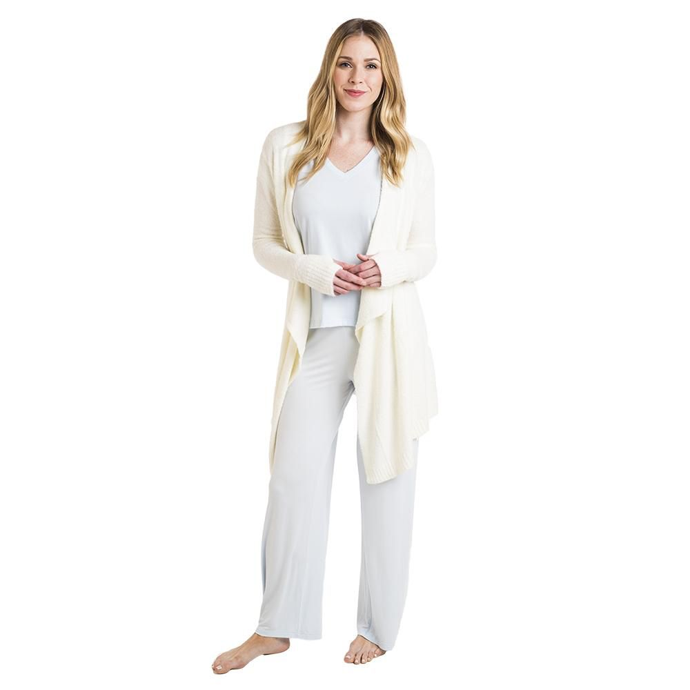 Softies Softies Cozy Cloud Cardigan With Thumbholes