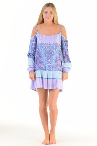 Walker & Wade Walker & Wade Coachella Dress