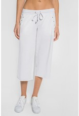 PJ Salvage PJ Salvage Cropped Beach Pant