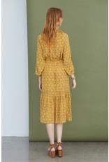 Chan Luu Chan Luu 100% Silk <br /> MARIGOLD MIX MAYBELLE DRESS