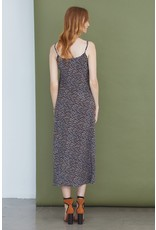 Chan Luu TOTAL ECLIPSE MIX EMILIA DRESS