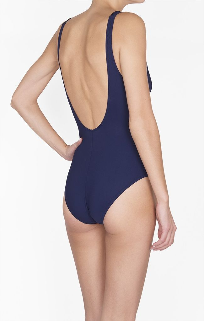Shan Shan Swim Forever Young One Piece
