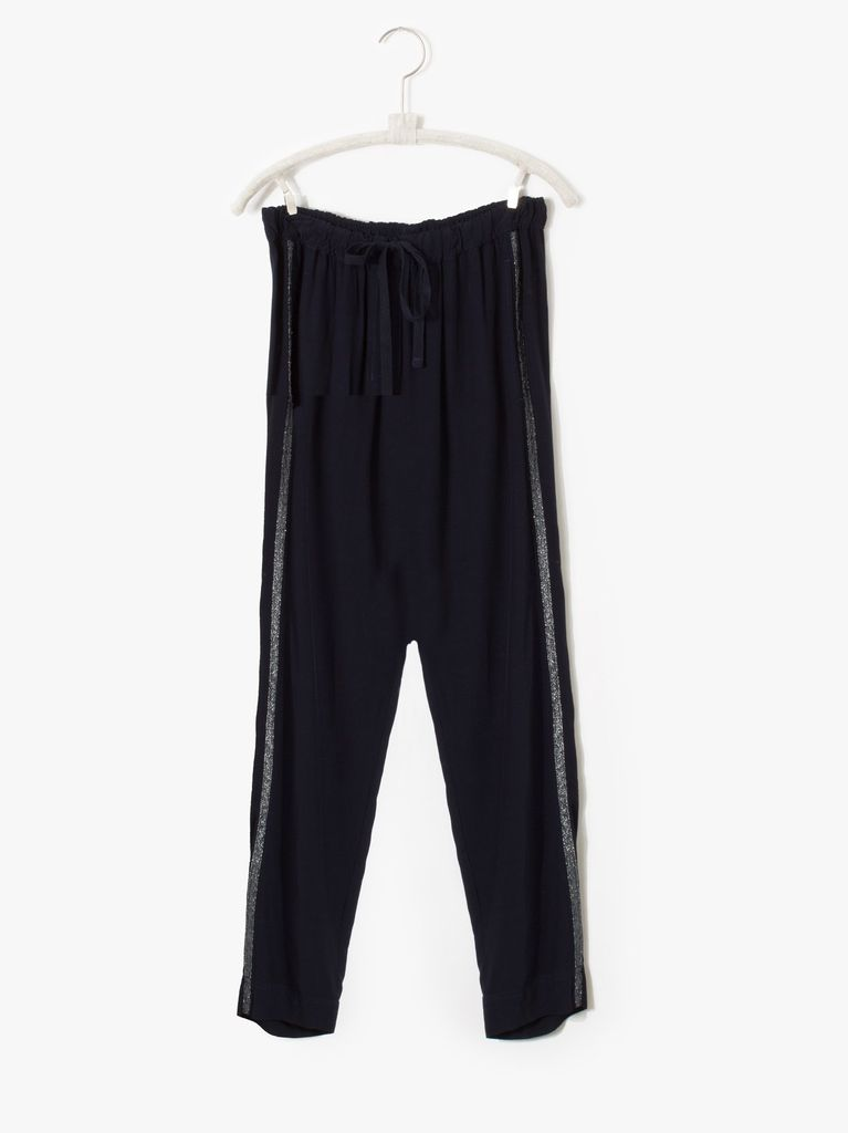 Xirena Xirena Draper Ghost Silk Pant