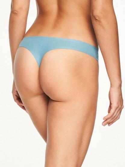 Chantelle Chantelle Soft Stretch Seamless Regular Rise Thong