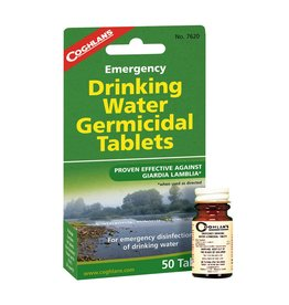 Coghlan's Coghlan's Drinking Water Tablets