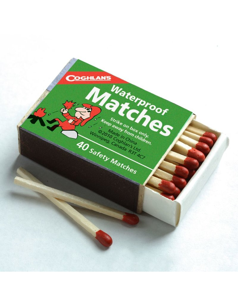 Coghlan's Coghlan's Waterproof Matches