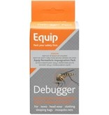 Equip Equip Debugger (Permethrin Kit)