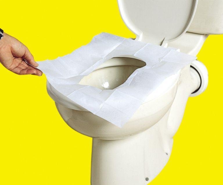 Korjo Korjo Toilet Seat Covers