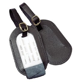 Korjo Korjo Leather Luggage Tags