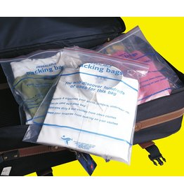 Korjo Korjo Resealable Packing Bags