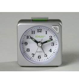 Korjo Korjo Analogue Alarm Clock