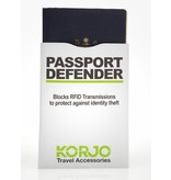 Korjo Korjo Passport Defender