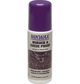 Nikwax Nikwax Nubuck & Suede Proof 125ml