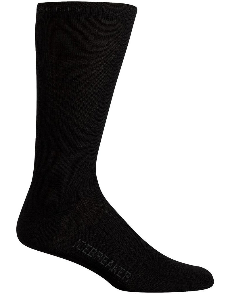 Icebreaker Icebreaker Mens Hike Light Liner Sock