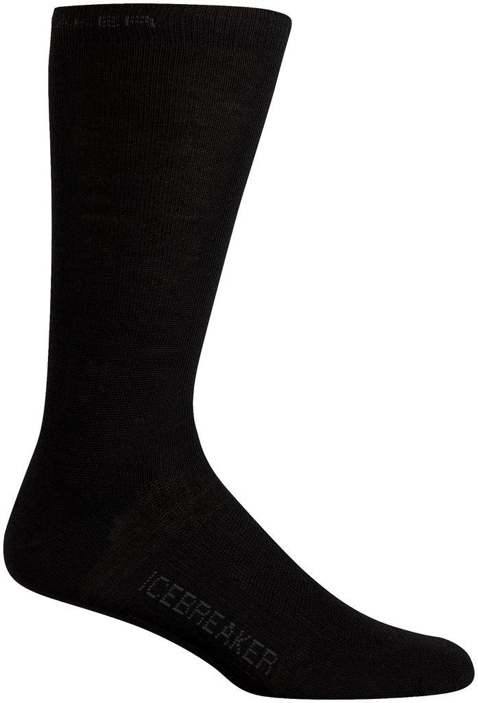 Icebreaker Icebreaker Mens Hike Light Liner Sock