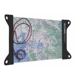 Sea To Summit STS TPU Guide Map Case