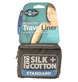 Sea To Summit STS SILK COTTON LINER