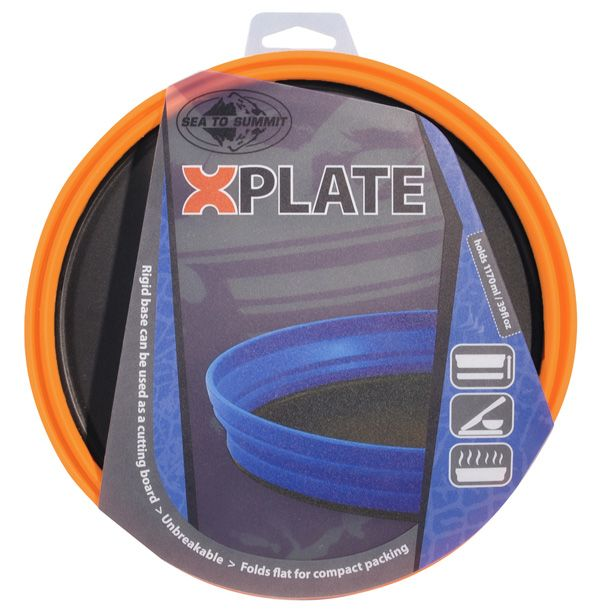 Sea To Summit STS XPLATE